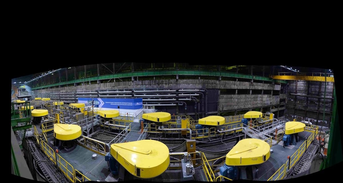 содержащимся фото обогатительная фабрика версаль начинает утилизацию складов